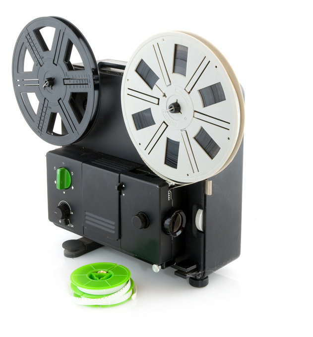 Product_Showcase_Projector